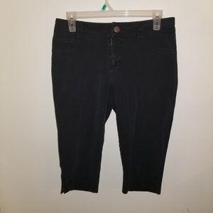 "International Concepts shorts ""INC"""